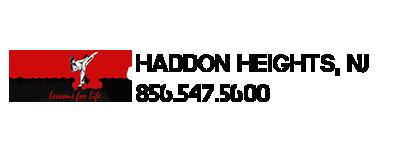 haddon heights logo